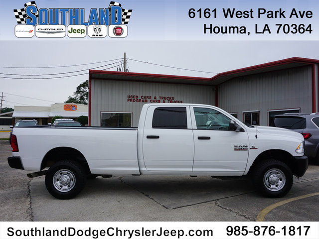 Pre-Owned 2016 Ram 2500 Tradesman 4WD 169WB