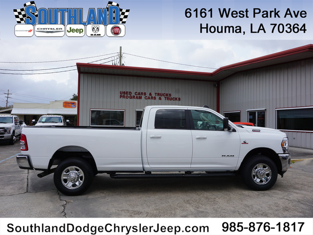 Pre-Owned 2019 Ram 2500 Big Horn 4WD 8ft Box